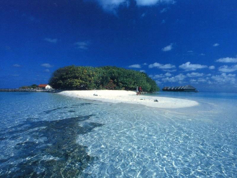 Redang island clear water